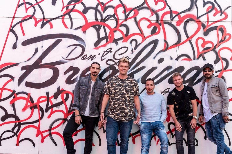 Song Of The Summer? The Backstreet Boys Single Might Be It