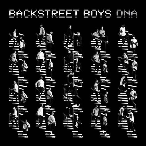 New Backstreet Boys Album Out 1/25/19 – Pre-Order Now